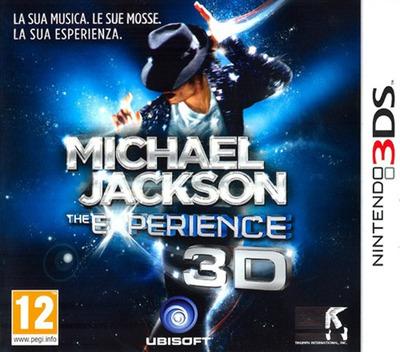 3DS coverM (AMJP)