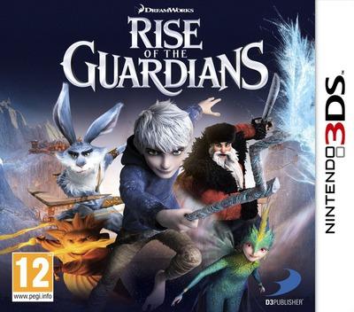 3DS coverM (ARGP)