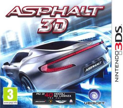 3DS coverM (ASFP)