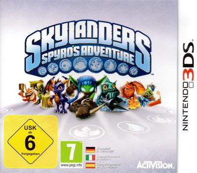 3DS coverM (ASPP)