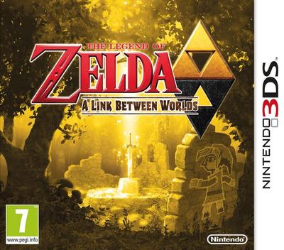 3DS coverM (BZLP)