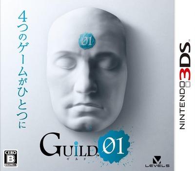 GUILD01 3DS coverM (AG9J)