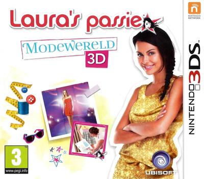 3DS coverM (AF3P)
