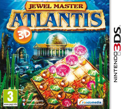 3DS coverM (AJ5X)