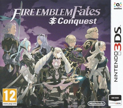 3DS coverM (BFYP)