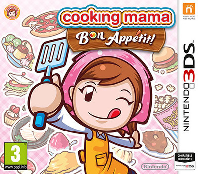 3DS coverM (BC5P)