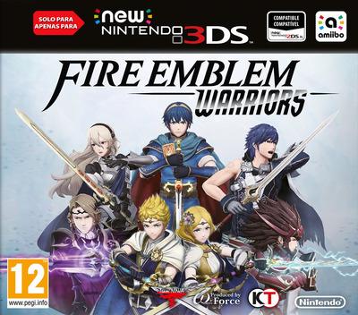 3DS coverM (CFMP)