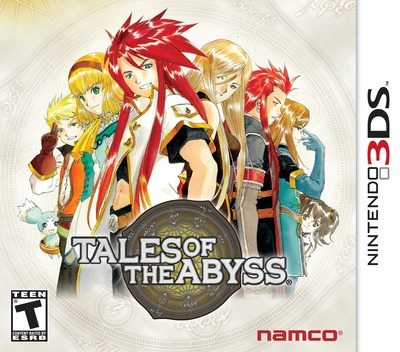 Tales of the Abyss Array coverM (AABE)