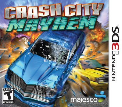 Crash City Mayhem 3DS coverM (AC2E)