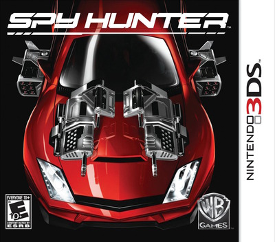 Spy Hunter 3DS coverM (AHEE)