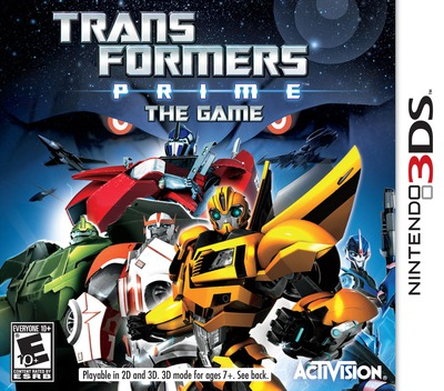 Transformers Prime - The Game 3DS coverM (ATPE)