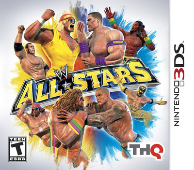 WWE All Stars 3DS coverM (AWEE)