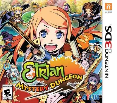 Etrian Mystery Dungeon 3DS coverM (BFDE)