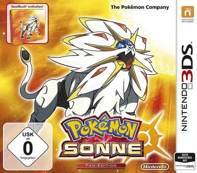 3DS coverM2 (BNDP)