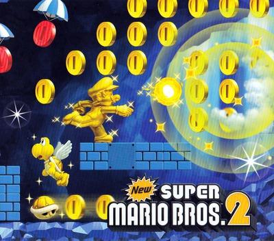 New Super Mario Bros. 2 3DS coverM2 (ABEP)