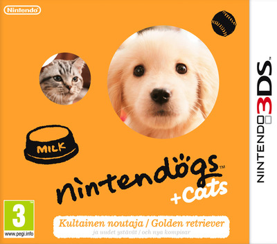 3DS coverM2 (ADAP)