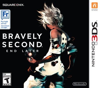 Bravely Second: End Layer 3DS coverM2 (BSEE)