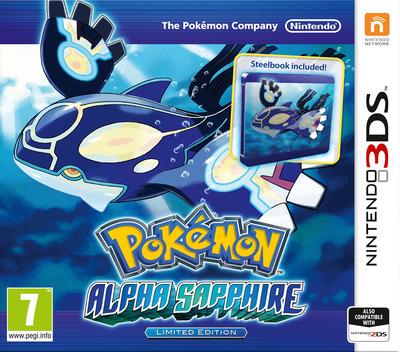 Pokémon Alpha Sapphire 3DS coverMB (ECLP)
