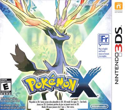 Pokémon X 3DS coverMB2 (EKJE)