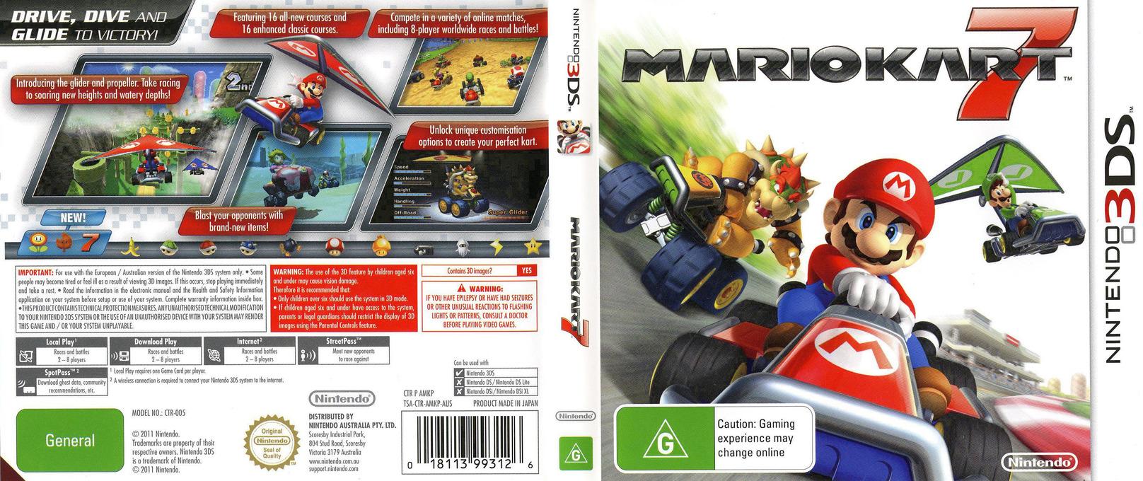 Mario Kart 7 3DS coverfullHQ (AMKP)