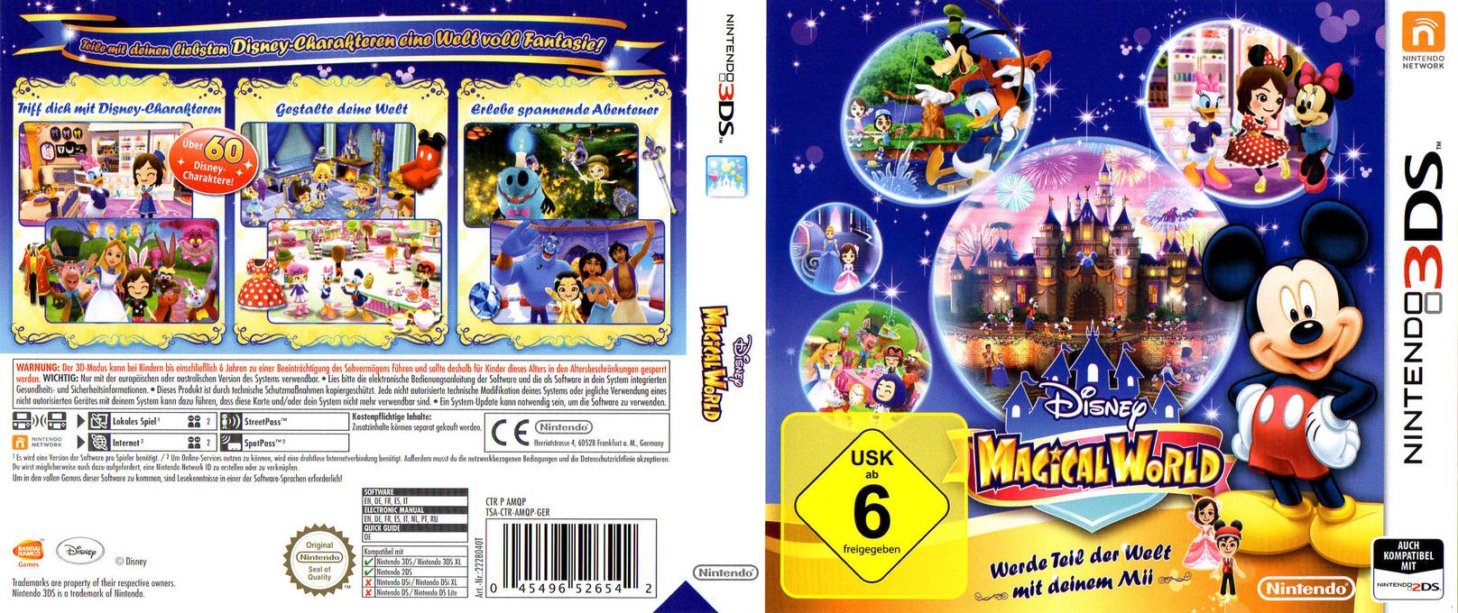 3DS coverfullHQ (AMQP)