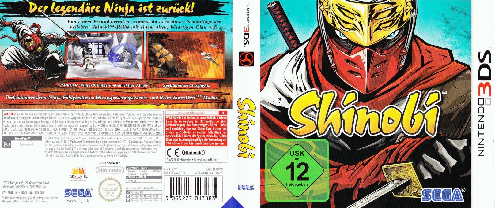 3DS coverfullHQ (ASVP)