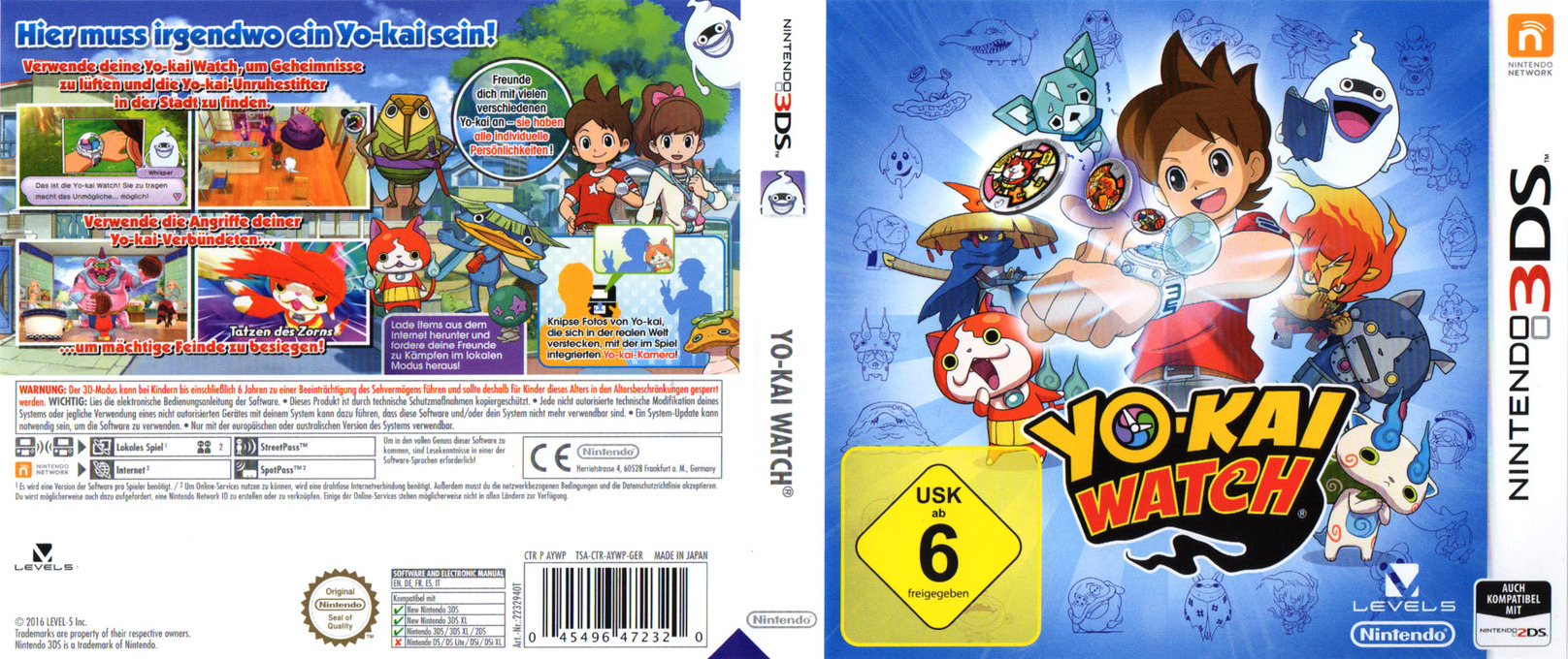 3DS coverfullHQ (AYWP)
