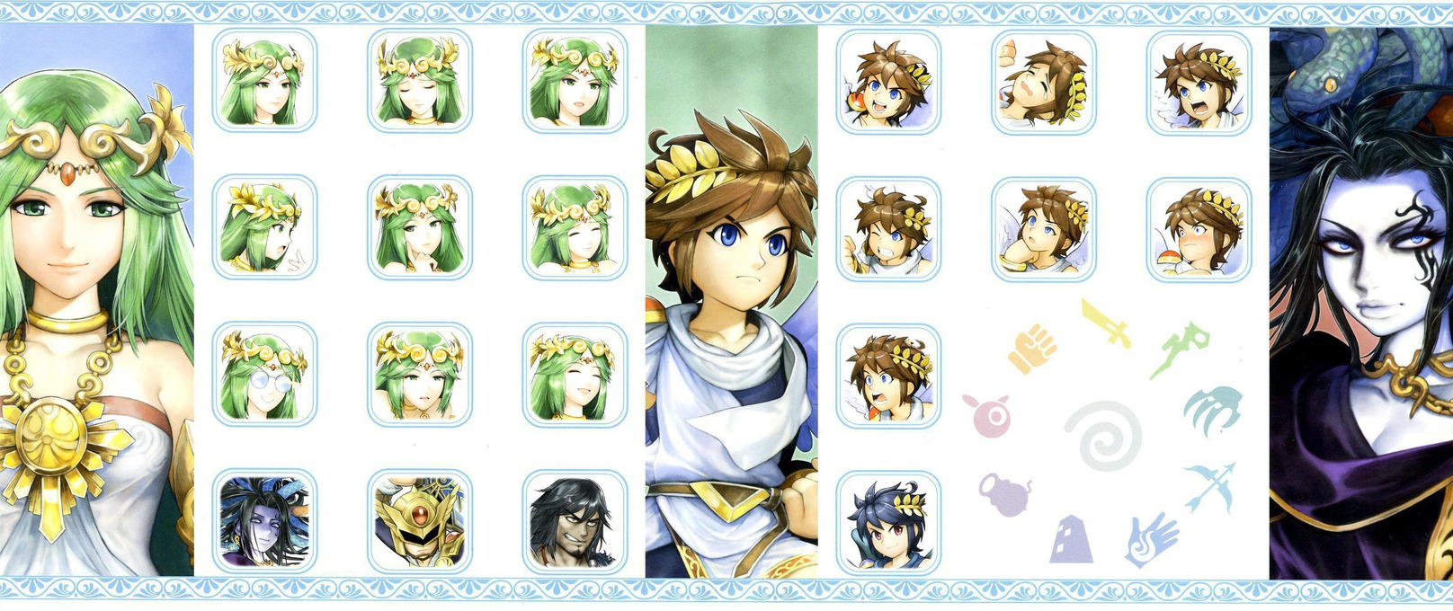Kid Icarus - Uprising 3DS coverfullHQ2 (AKDP)