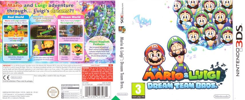 Mario & Luigi - Dream Team Bros. 3DS coverfullM (AYMP)