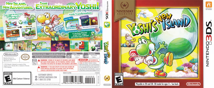 Yoshi's New Island 3DS coverfullMB (ATAE)