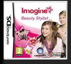 Imagine - Beauty Stylist DS cover (BATP)