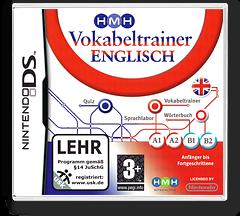 HMH Vokabeltrainer - Englisch DS cover (YIJP)