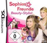 Sophies Freunde - Beauty Stylist DS cover (BATP)