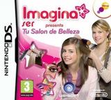 Imagina Ser Presenta - Tu Salon De Belleza DS cover (BATP)