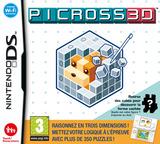 Picross 3D pochette DS (C6PP)