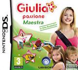 Giulia Passione - Maestrea [In Gita Scolastica] DS cover (BTDP)