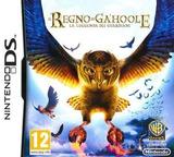 Il Regno di Ga'Hoole - La Leggenda dei Guardiani DS cover (CUAP)