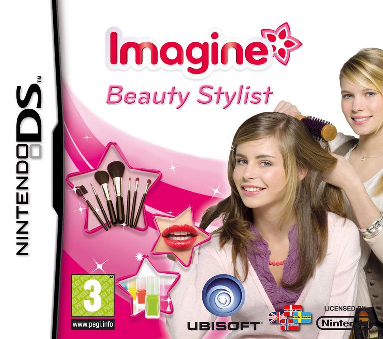 Imagine - Beauty Stylist DS coverHQ (BATP)