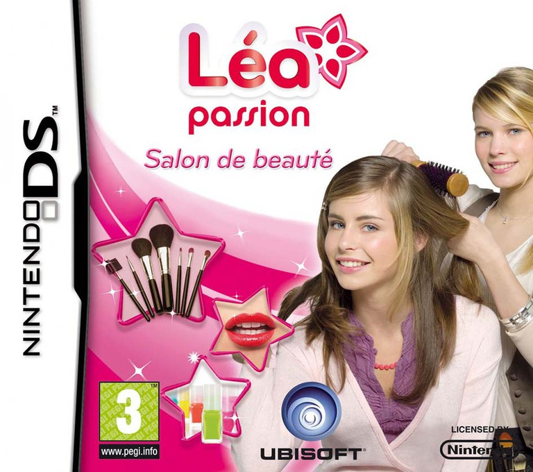 Léa Passion - Salon De Beauté DS coverHQ (BATP)