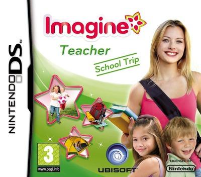 Imagine - Teacher [School Trip] DS coverM (BTDP)