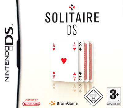 Solitaire DS DS coverM (YIOP)