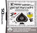 Know-how der Zauberkunst - Verblüffe deine Freunde mit faszinierenden Tricks! DS coverS (AJQP)