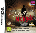The Mysterious Case of Dr. Jekyll & Mr. Hyde DS coverS (BJHY)