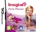 Imagine - Party Planner DS coverS (BPMP)