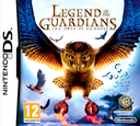 Legend of the Guardians - The Owls of Ga'Hoole DS coverS (CUAP)