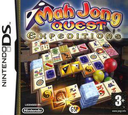 Mah Jong Quest - Expeditions DS coverS (YMXP)