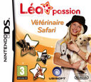 Léa Passion - Vétérinaire Safari DS coverS (BGZP)
