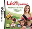Léa Passion - Maîtresse D'école [Classe Verte] DS coverS (BTDP)