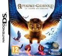 Le Royaume de Ga'Hoole-La Légende des Gardiens DS coverS (CUAP)