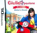 Giulia Passione Avventure - Misteri Scuola DS coverS (BDVP)